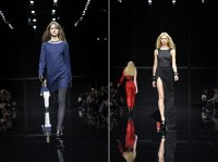Women love fashion